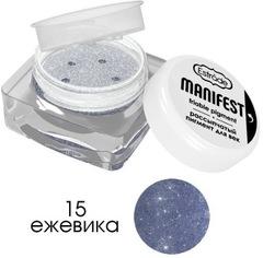 15 Ежевика
