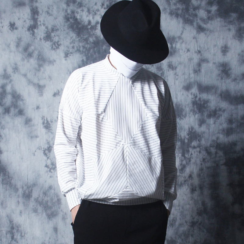 Рубашка «JULUR»