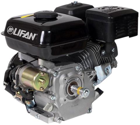Двигатель Lifan 190FD-7А Катушка 7А