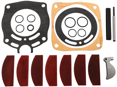 JAI-6225-RK Ремонтный комплект для гайковерта пневматического ударного JAI-6225