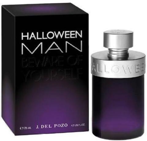 J. Del Pozo Halloween Beware of Yourself Миниатюра