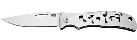 Купить Складной нож SOG Мод. SLIPTRON 97144 по доступной цене
