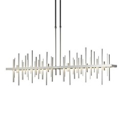 Cityscape Large LED Pendant Light from Hubbardton Forge