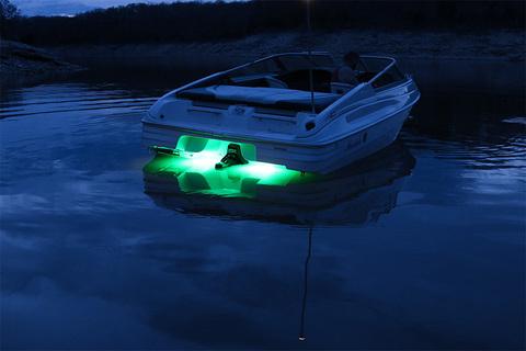 Подводная подсветка 120 Вт RGB
