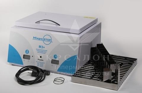 Сухожаровой шкаф Микростоп М3+