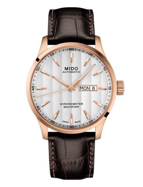 Часы мужские Mido M038.431.36.031.00 Multifort