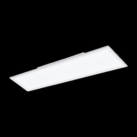 Панель светодиодная ультратонкая потолочная панель с датчиком движения Eglo SALOBRENA-M 98419