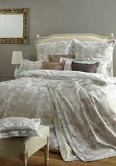 Постельное белье 2 спальное евро Curt Bauer Louis XIV серебро