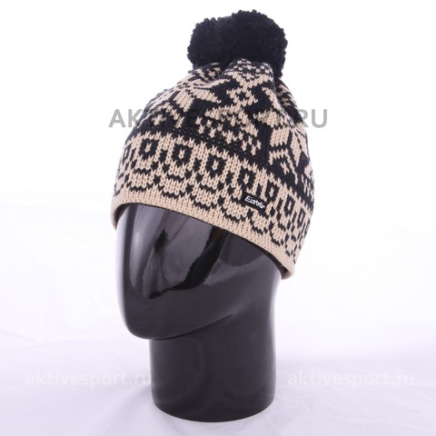шапка Eisbar susi pompon