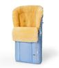 Детский конверт Esspero Comfortable (натуральная овчина) Blue Mountain