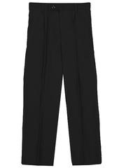 B33 брюки для мальчиков, черные