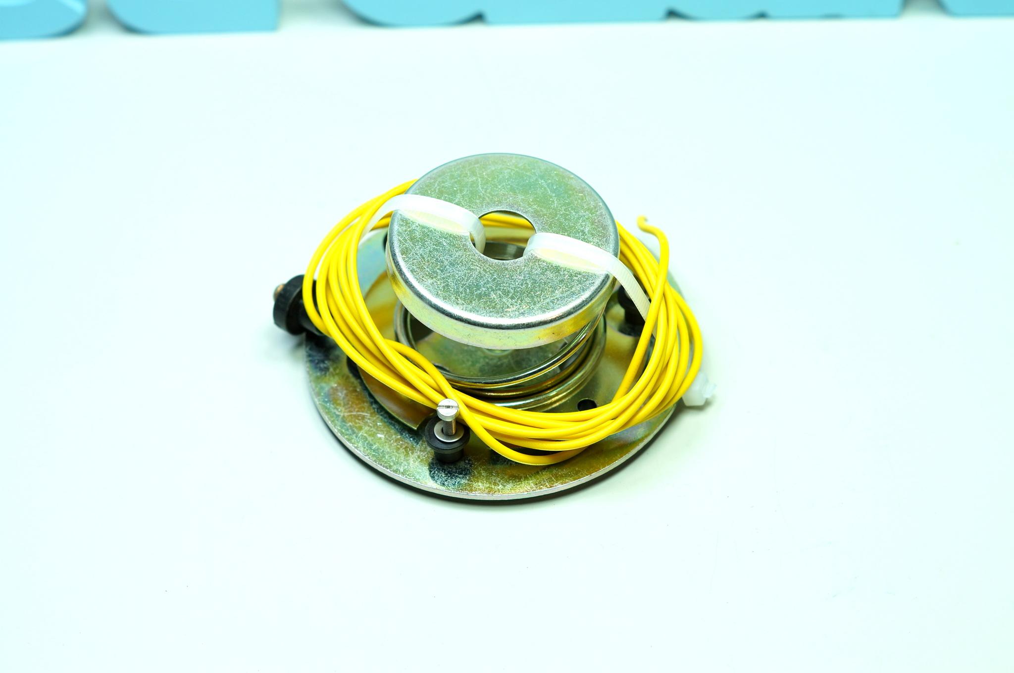 Механизм звукового сигнала ГАЗ М20