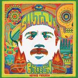 Santana / Corazon (Deluxe Edition)(CD+DVD)