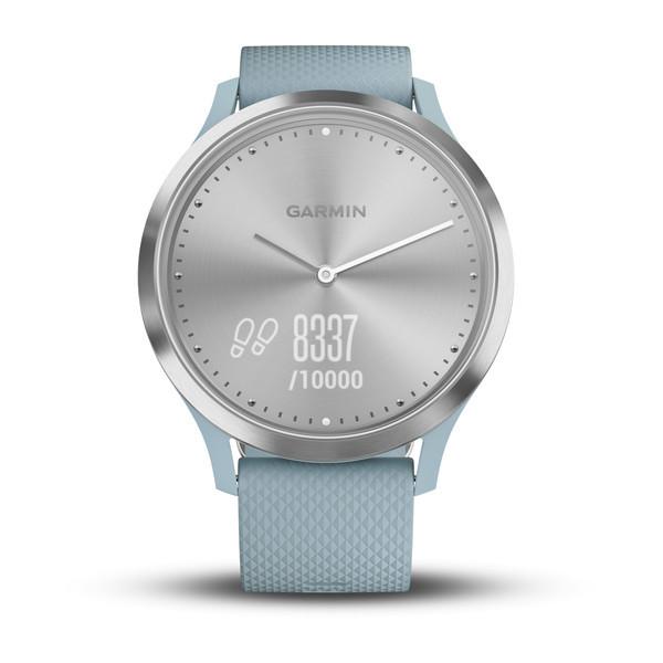 Умные спортивные часы Vivomove HR морская пена