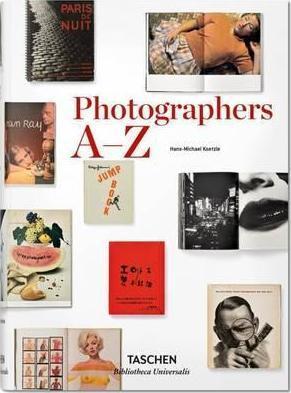 Kitab Photographers A-Z | Hans-Michael Koetzle