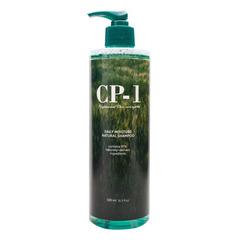 Estetic House CP-1 Daily Moisture Natural Shampoo - Натуральный увлажняющий шампунь для волос