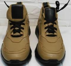 Купить кроссовки женские модные Poletto 2408 DB