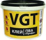 Клей VGT ПВА ПРОФИ для мебели