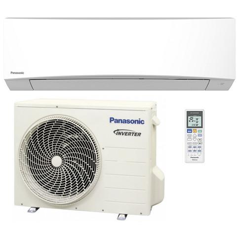 Сплит-система Panasonic CS-Z50TKEW/CU-Z50TKE