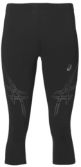 Капри Asics Stripe Knee Tights женские