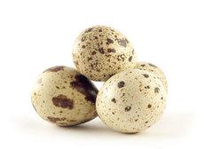 Яйцо перепелиное