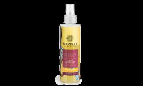 Markell Hair care program Спрей для волос Экспресс-ламинирование 200мл