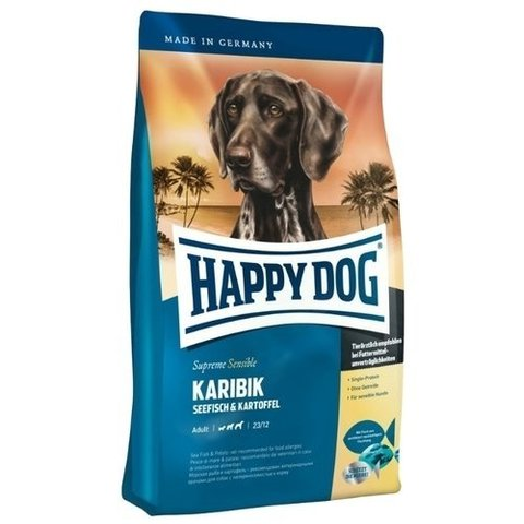 Happy Dog Karibik 12,5 кг