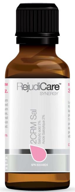 RejudiCare 2CRM Sal сыворотка для жирной кожи с салициловой кислотой 30 мл