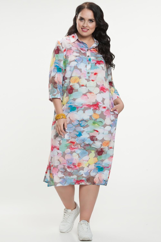 4485 Платье