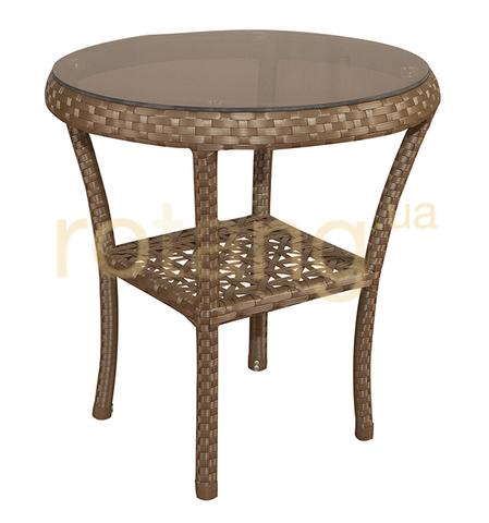 Столик кофейный Париж 2