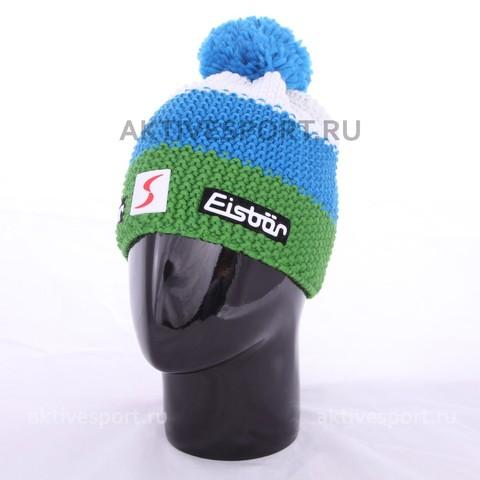 шапка Eisbar Star Pompon SP 926
