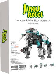 Робот-конструктор UBTech JR1601 Jimu Inventor