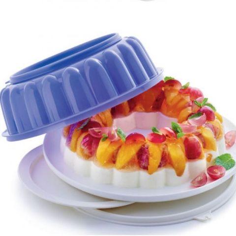 Форма для желе tupperware