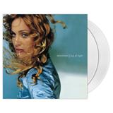 Madonna / Ray Of Light (Clear Vinyl)(2LP)
