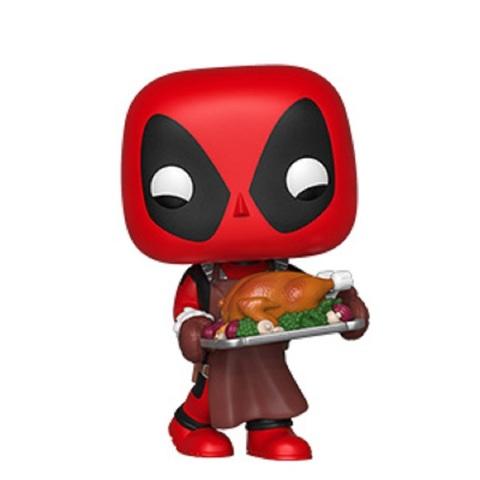 Deadpool (Supper hero) Funko Pop! Vinyl Figure || Дэдпул