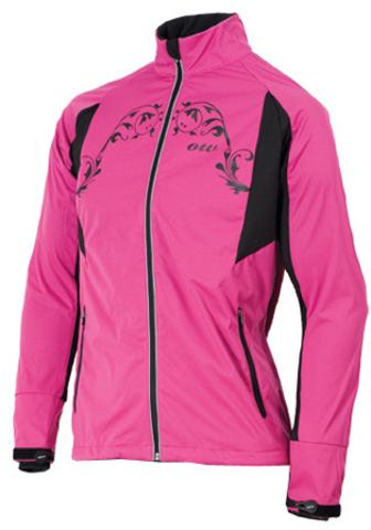 Женская куртка One Way Julie pink (OWW0000429)