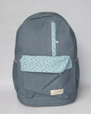 9f5f12278d73 Стильный городской рюкзак на каждый день Handmade 6701.123