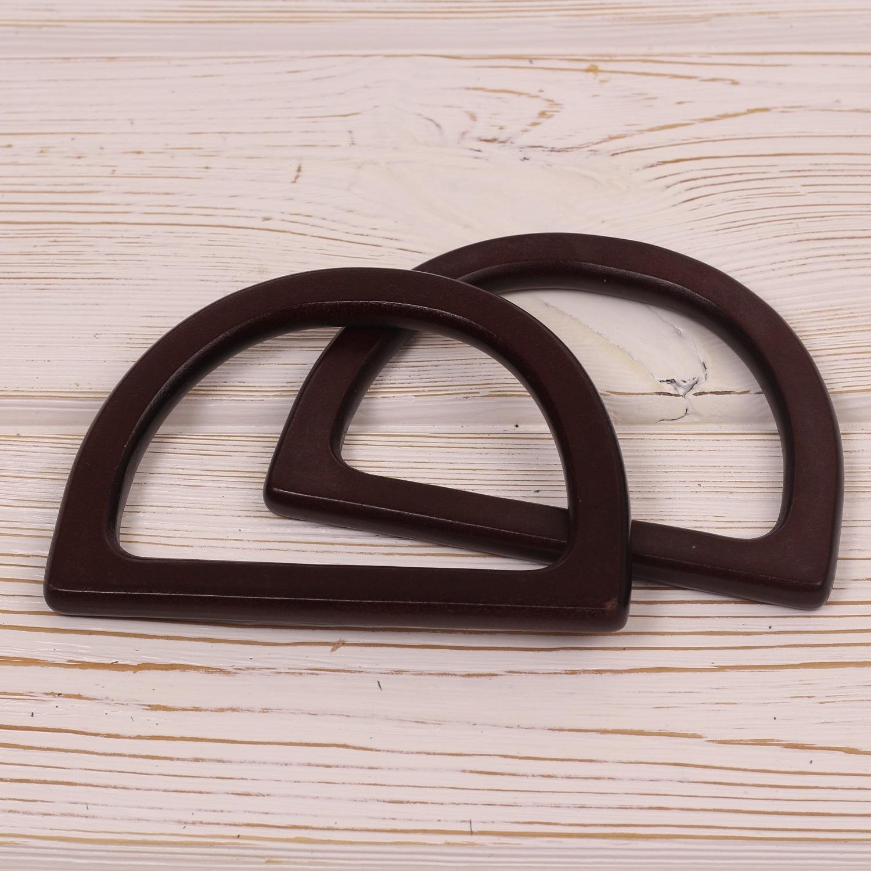 Вспомогательная фурнитура Деревянные ручки для сумки N5 (мини) руч_2.jpg
