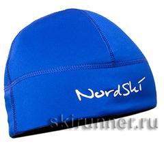 Лыжная шапка Nordski Active Bue