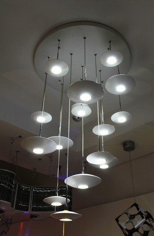 LED pendant  15-102 ( ELITE LED LIGHTS)
