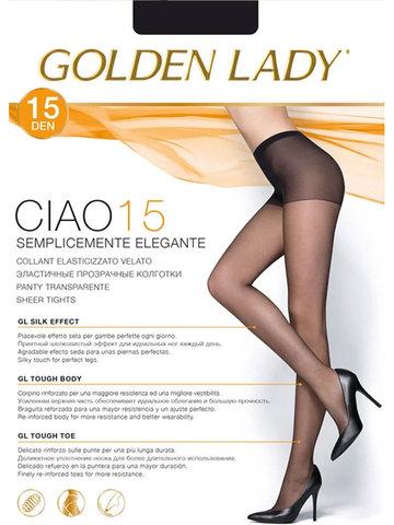 Колготки Ciao 15 Golden Lady