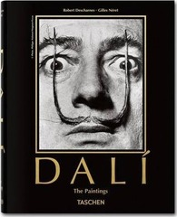 Salvador Dali, The Paintings