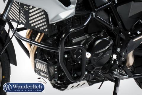 Защитные дуги Basic BMW F650/700/800GS черный