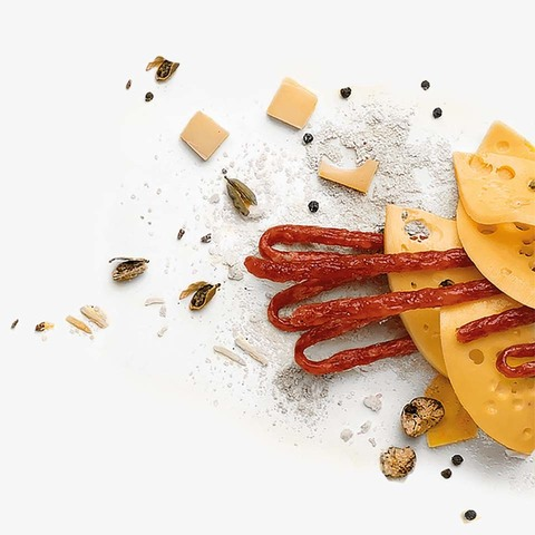 Кабаноси cheese