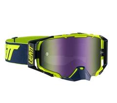 Очки для мотокросса Leatt Velocity 6.5