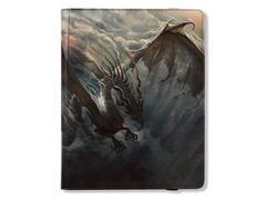 Dragon Shield - Альбом на 360 карт Fuligo (3х3)