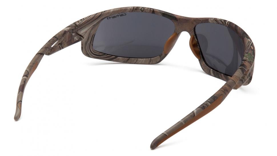 Очки баллистические стрелковые Pyramex Ironside CHRT690DT Anti-fog зеркально-серые 15%