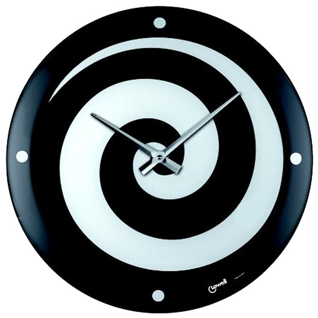 Часы настенные Часы настенные Lowell 11809G Spirale chasy-nastennye-lowell-11809g-italiya.jpg