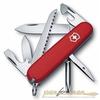 Нож перочинный Victorinox Hiker 91мм 13 функций красный (1.4613) нож перочинный victorinox swisschamp 1 6794 69 91мм 29 функций твердая древесина