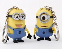 Despicable Me Minion Keychian Series 01